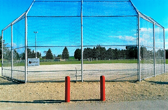 Cargill Ball diamond