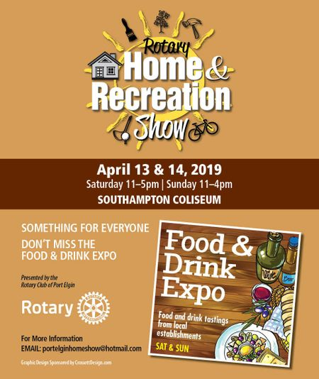 Port Elgin Home Show
